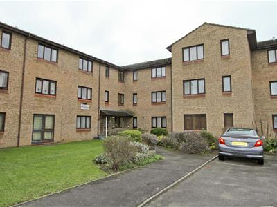 Property image of home to buy in Woodlea Court, Cowley